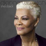 Dionne Warwick, She's Back (CD)