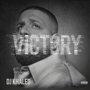 DJ Khaled, Victory [Record Store Day Green Vinyl] (LP)