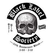 Black Label Society, Sonic Brew [20th Anniversary Blend 5.99-5.19] (CD)