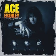 Ace Frehley, Trouble Walkin' [Record Store Day] (LP)