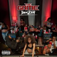The Game, Born 2 Rap [Record Store Day] (LP)