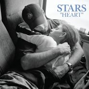 Stars, Heart [Light Blue Vinyl] (LP)