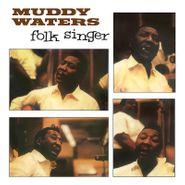 Muddy Waters, Folk Singer (LP)