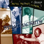 Los Straitjackets, Sing Along With Los Straitjackets (CD)