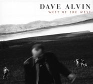 Dave Alvin, West Of The West (CD)