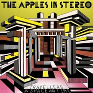 The Apples In Stereo, Travellers In Space & Time (CD)
