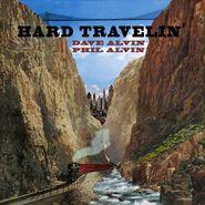 Dave Alvin, Hard Travelin' [Record Store Day] (LP)