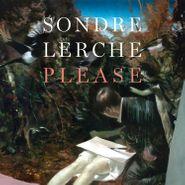 Sondre Lerche, Please (CD)