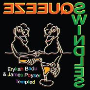 """Erykah Badu, Tempted [Record Store Day] (7"""")"""