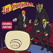 Los Straitjackets, Channel Surfing EP (CD)