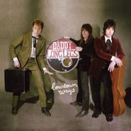 Daddy Long Legs, Lowdown Ways (CD)