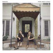 Mapache, From Liberty Street (LP)