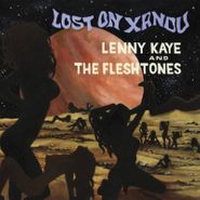 "Lenny Kaye, Lost On Xandu [Black Friday Orange Vinyl] (7"")"