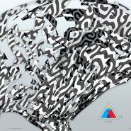 Aa, Zebraa (LP)