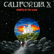 california x nights in the dark lp