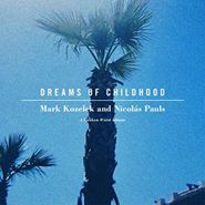 Mark Kozelek, Dreams Of Childhood: A Spoken Word Album (CD)
