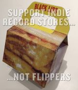 Black Lips, Black Lips [Record Store Day] [Box Set] (Cassette)
