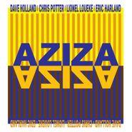 Aziza, Aziza (CD)