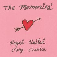 The Memories, Royal United Song Service (CD)