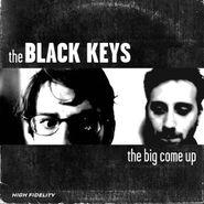 The Black Keys, The Big Come Up [Starburst Colored Vinyl] (LP)