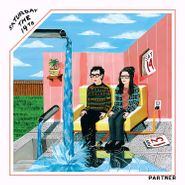 Partner, Saturday The 14th (LP)