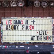 Lee Bains III & The Glory Fires, Live At The Nick (LP)