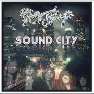 The Hollywood Stars, Sound City (CD)