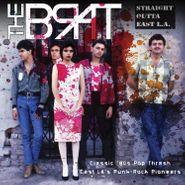 The Brat, Straight Outta East L.A. [Cassette Store Day] (Cassette)