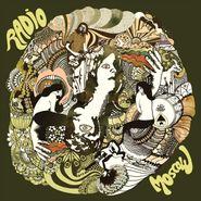 Radio Moscow, Radio Moscow (LP)