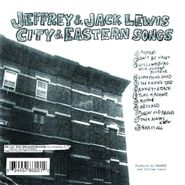 Jeffrey Lewis, City & Eastern Songs (LP)