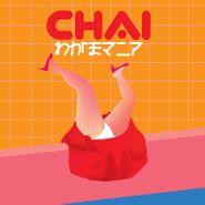 CHAI, Wagama-Mania (CD)