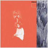 Feels, Post Earth [Red Vinyl] (LP)