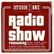 Various Artists, Studio One Radio Show (CD)