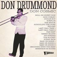 Don Drummond, Don Cosmic (CD)