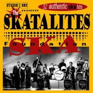 The Skatalites, Foundation Ska (LP)