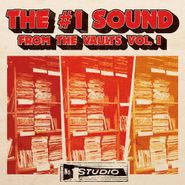 Various Artists, The #1 Sound From The Vaults Vol. 1 (CD)