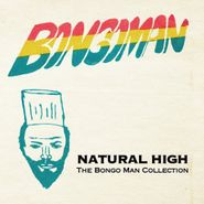 Various Artists, Natural High: The Bongo Man Collection (CD)