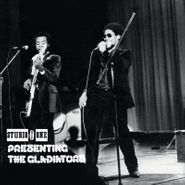 The Gladiators, Presenting The Gladiators [Deluxe Edition] (LP)