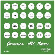 Various Artists, Jamaica All Stars (LP)