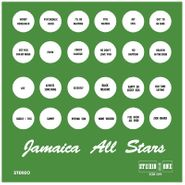 Various Artists, Jamaica All Stars (CD)
