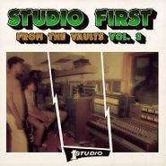 Various Artists, Studio First From The Vaults Vol. 2 [Record Store Day] (LP)