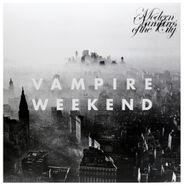 Vampire Weekend, Modern Vampires Of The City (LP)