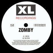 "Zomby, Let's Jam 2 EP (12"")"