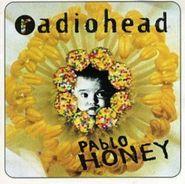 Radiohead, Pablo Honey [2016 Issue] (LP)