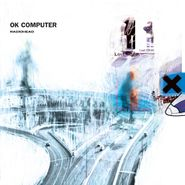 Radiohead, OK Computer [2016 Issue] (LP)