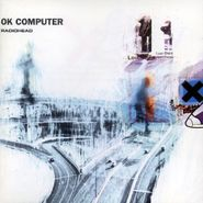 Radiohead, OK Computer (CD)