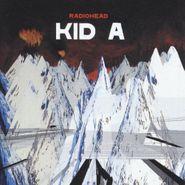 Radiohead, Kid A (LP)