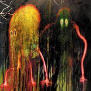 Radiohead, The King Of Limbs (LP)