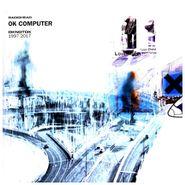 Radiohead, OK Computer OKNOTOK 1997-2017 [Box Set] (LP)