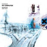 Radiohead, OK Computer OKNOTOK 1997-2017 (CD)